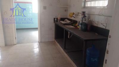 Comercial Para Aluguel, 0 Dormitórios, Cambuci - São Paulo - 28265