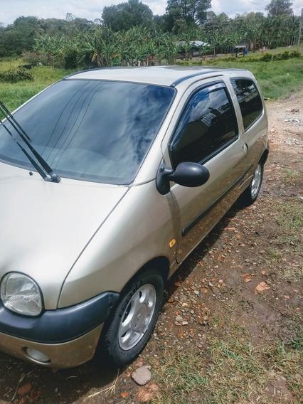 Renault Twingo Versión Dinamique