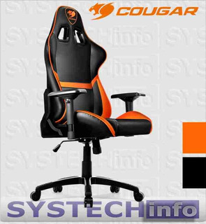 Cadeira Gamer Cougar Armor