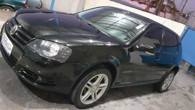 Volkswagen Golf 2.0 Black Edition Total Flex 5p 2011