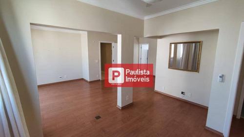 Imagem 1 de 19 de Apartamento Com 3dormitórios À Venda - Moema - São Paulo/sp - Ap32123