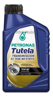 Aceite De Caja Manual 75w80 Petronas Tutela Zc Semisintetico