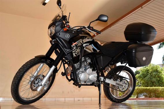 Yamaha Xtz 250 Ténéré 2014 Mais Nova Do Mercado
