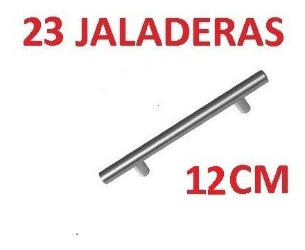 23 Jaladeras De Barra Hueca Handy Home Usa 12.4cm