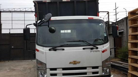 Camión Frr 90l 5.2 2p 4x2 Tipo Plataforma