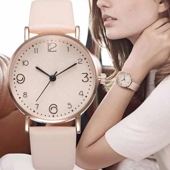 Reloj Cuarzo Mujer