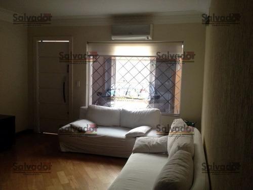 Casa Sobrado Em Ipiranga  -  São Paulo - 6901