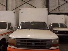 Ford F350 1997 Y 2003 Caja Seca