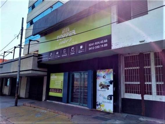 Local Comercial En Venta Agua Blanca Mz 20-7671