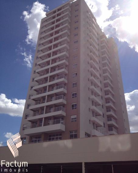 Apartamento Para Venda No Edifício Trend Home Practical Santo Antônio, Americana - Ap00132 - 4843112