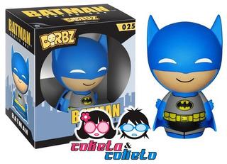 Funko Dorbz Batman Series One Dc Comics Vinyl Sugar #025