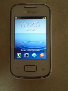 Samsung Galaxy Pocket Plus Gt-s5301b