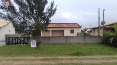Casa No Bairro Balneario Esplanada Em Jaguaruna Sc - 2228739
