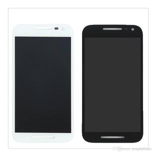 Celular Moto G3 Libre Reacondicionado Impecable Oferta Unica