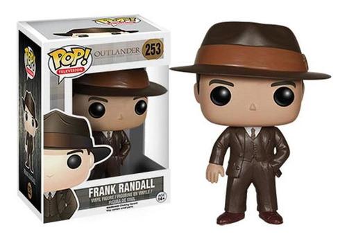 Funko Pop Outlander - Frank Randall #253