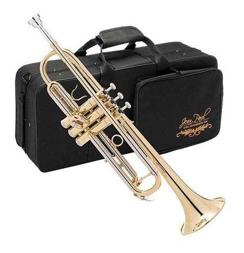 Trompeta Jean Paul C/case