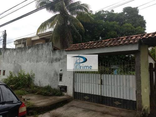 Terreno Residencial À Venda, Piratininga, Niterói. - Te0063