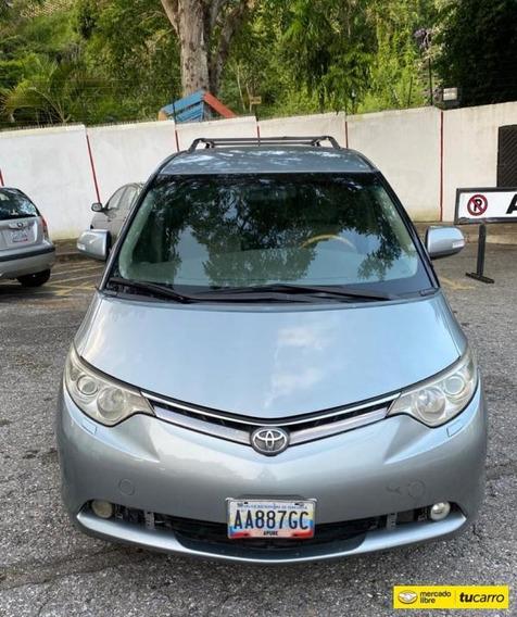 Toyota Previa Smart-automática
