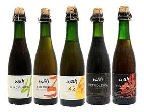 Kit Wals De Cervejas Rolhadas