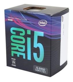 Processador Intel I5 8400 Coffee Lake 8ª Geração