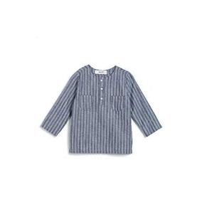 Camisa Listrada Lume Bento Masculina