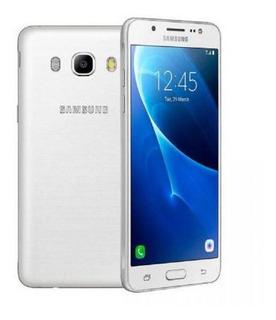Samsung Galaxy J5 Metal Branco 16gb Tela 5.2 - Vitrine