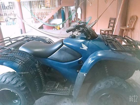 Honda 420. 4x2