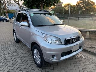 Daihatsu Terios 2016 4x4 Manual 65.000km