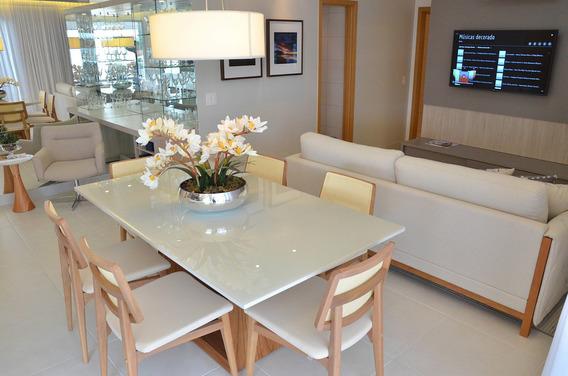 Apartamento 2 Quartos/suite - 88m2 - 2 Vagas - Jardim Goias