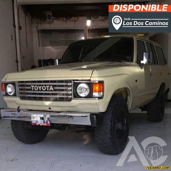 Toyota Samurai .
