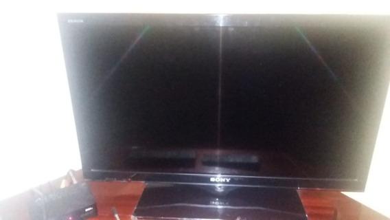 Tv Sony Bravia 32 Polegadas Em Otimo Estado