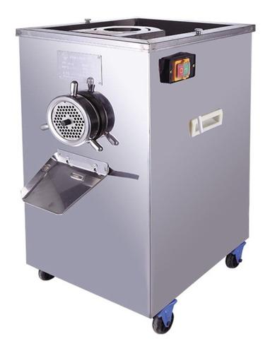 Picadora 32 Electrica 2hp Acero Inox 350k/h Ferrofertas Uy