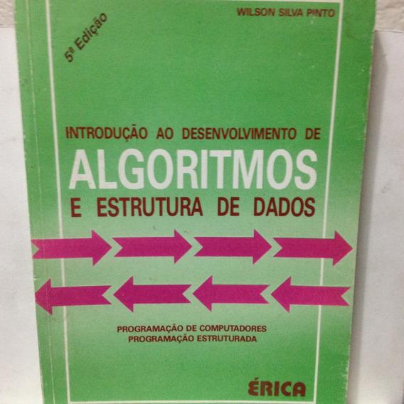 Livro - Introdução Ao Desenvolvimento De Algoritmos