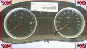 Reanult Clio, Scenic 225 Painel Velocimetro Conta Giros Rpm