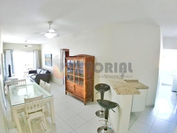 Apartamento Locação Definitiva Centro Caraguatatuab - Ap0259