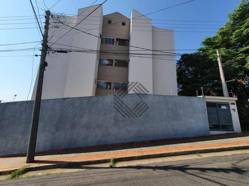 Apartamento, 65 M² - Venda Por R$ 190.000,00 Ou Aluguel Por R$ 650,00/mês - Jardim Ferreira - Sorocaba/sp - Ap8822