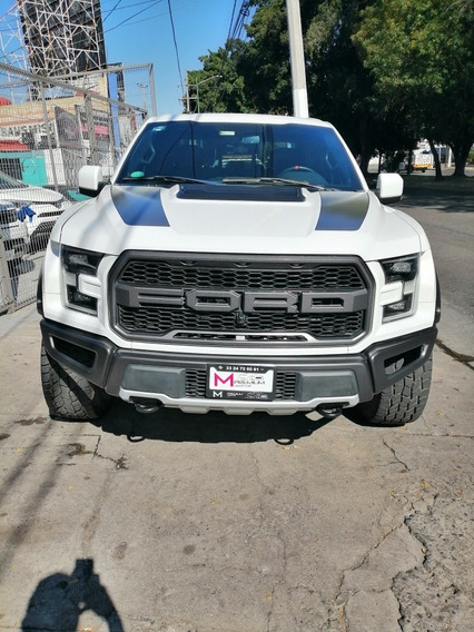 Ford Lobo Raptor Svt Lobo Raptor