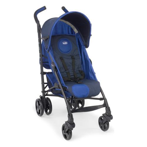 Encontrar gran sobre beb/é sombrilla Compatible con Chicco Liteway de Londres color negro