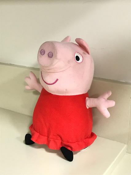 Pelúcia Peppa Pig Original