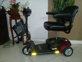 Triciclo Elétrico Idoso Gogo Elite Traveller