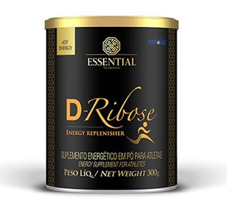 D-ribose Essential 60 Ribose - 300gr