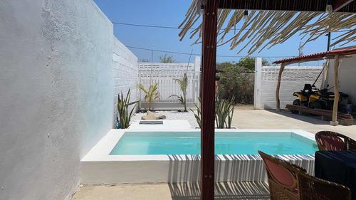 Hermosa Casa Cerca Al Mar