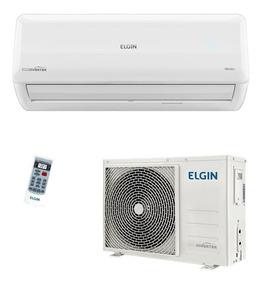 Ar Condicionado Split Hi-wall Eco Inverter Elgin 30000 Btus