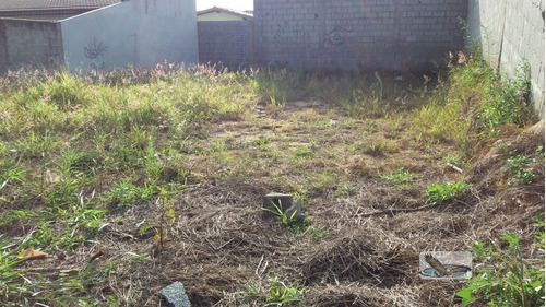 Terreno A Venda No Bairro Central Park 1 Em Itatiba - Sp.  - Te6078-1