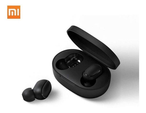 Fone De Ouvido Xiaomi Redmi Airdots Bluetooth 5.0 - Preto