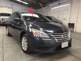 Nissan Sentra 1.8 Sense Cvt 2016