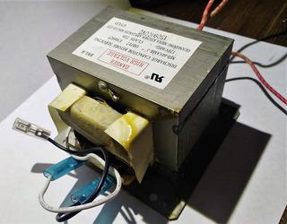 Transformador Para Microondas