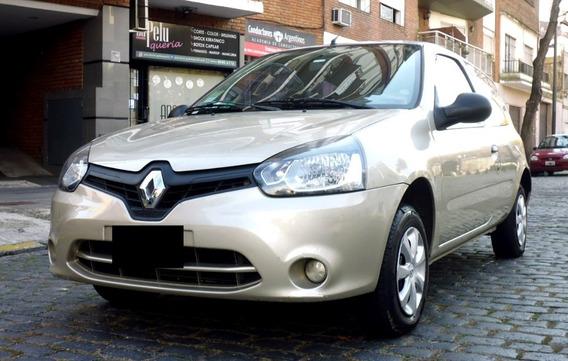Renault Clio 1.2 Mio 3ptas Confort Service Oficiales En 2016