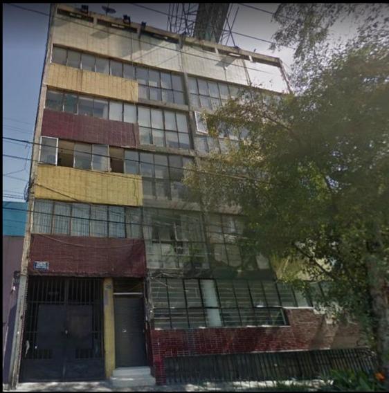 ¡gran Oportunidad! Edificio En Remate, Col. Roma Sur!!