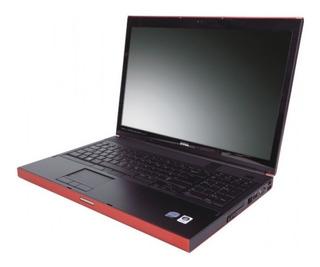 Notebook Dell M6400 Profesional Para Diseño, Pantalla De 16